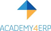 Academy 4 ERP Logo